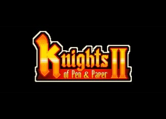New Knights of Pen & Paper 2 trailer