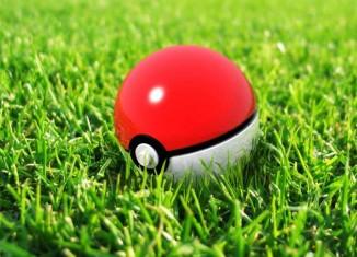 Pokémon on iOS