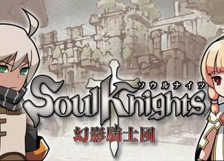 Soul Knights