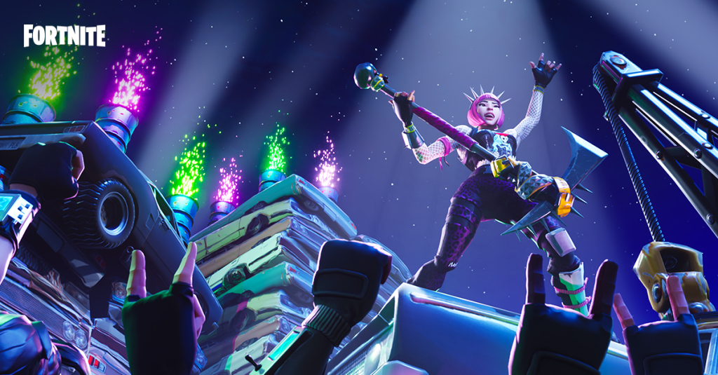 party-royale