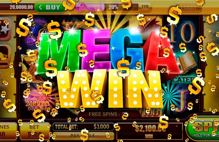 Why are slots games so addictive?